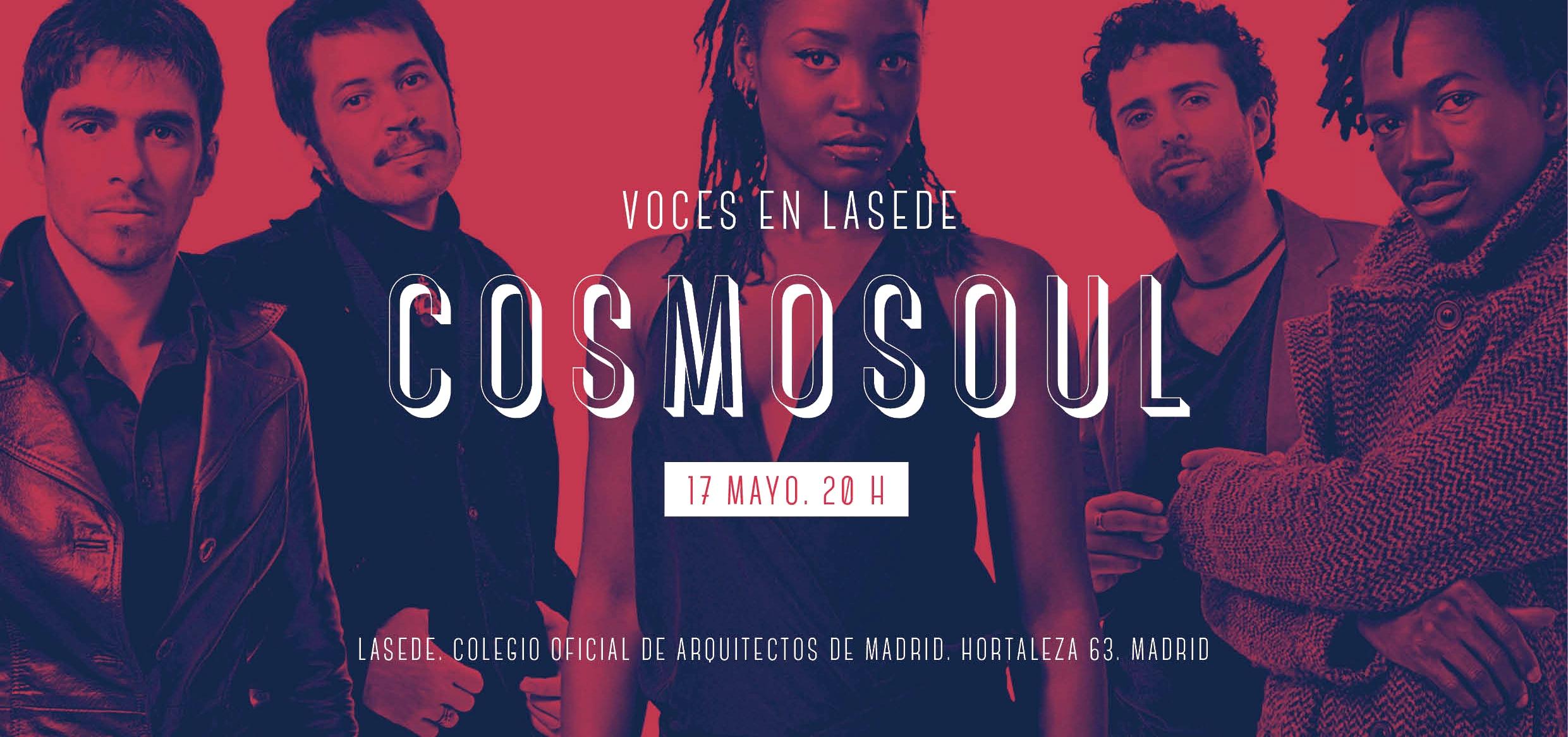 Banner CosmoSoul VeS