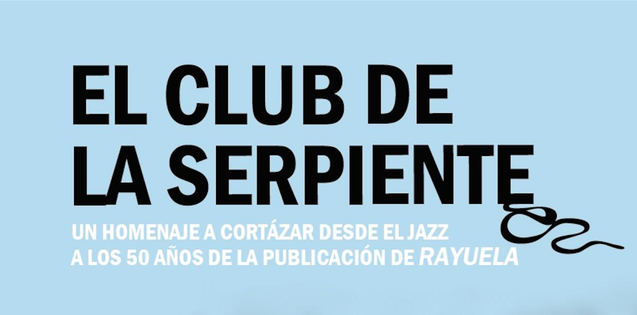 El Club de la Serpiente_logo