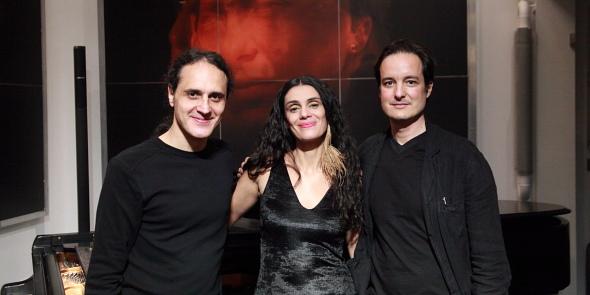 COPE GUTIERREZ, FERNANDA CABRAL Y J.A. GARCÍA DE CUBAS