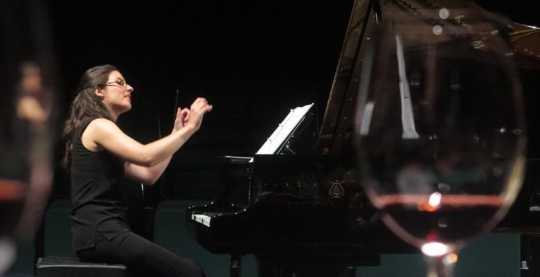 Marta Espinós_maridaje musical