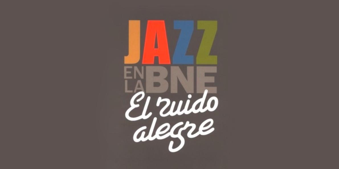 Logo BNE El Ruido Alegre