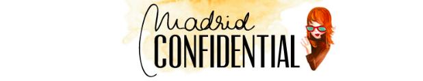 Madrid Confidential logo